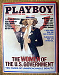 Playboy Magazine - November 1980 - Jeana Toasino