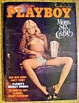 Vintage Playboy-november 1975-janet Lupo