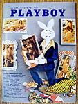 Playboy Magazine-january 1973-miki Garcia