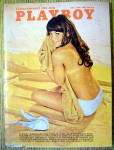 Playboy Magazine-july 1969-nancy Mcneil