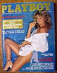 Playboy Magazine-december 1978-farrah Fawcett Majors