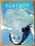 Playboy Magazine-july 1970-carol Willis