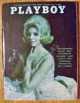 Playboy Magazine-september 1964-astrid Schultz