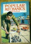 Popular Mechanics-june 1946-speedway In A Saucer
