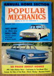 Popular Mechanics-october 1959-50 Pages About Homes