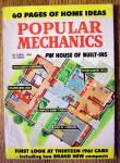 Popular Mechanics-october 1960-thirteen 1961 Cars