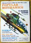 Popular Mechanics February 1967 The Daytona 500