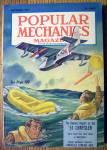 Popular Mechanics September 1951 Build Home Of Molasses