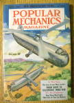Popular Mechanics March 1952 Story Of Your Navy Recruit