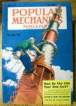 Popular Mechanics April 1951 How Do You Like Your Ford