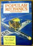 Popular Mechanics November 1953 Helicopter Tug