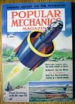 Popular Mechanics May 1956 Atom Strikes A Valley