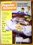 Popular Science December 1966 Latest In Slot Car Racing