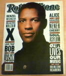 Rolling Stone-november 26, 1992-denzel Washington