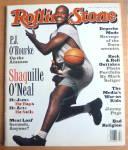 Rolling Stone Magazine November 25, 1993 Shaquille