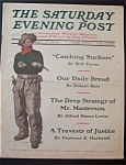 Saturday Evening Post Magazine - December 17, 1904