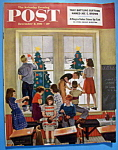 Saturday Evening Post Magazine - December 8, 1951