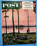 Saturday Evening Post Magazine - August 18, 1951