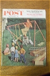Saturday Evening Post Magazine - June 16, 1956