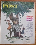 Saturday Evening Post Magazine - December 30, 1967