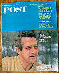 Saturday Evening Post Magazine - February 24, 1968