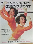 Saturday Evening Post Magazine - September 28, 1940