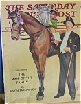 Saturday Evening Post Magazine - November 9, 1940