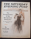 Saturday Evening Post Magazine - December 10, 1904