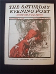 Saturday Evening Post Magazine - September 17, 1904