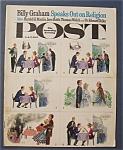 Saturday Evening Post Magazine - February 17, 1962
