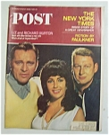 Saturday Evening Post Magazine - October 9, 1965