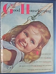 Good Housekeeping Magazine - August 1955