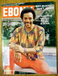 Ebony Magazine March 1976 Quincy Jones