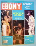 Ebony Magazine-july 1978-hot Groups