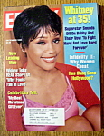 Ebony Magazine - December 1998 - Whitney At 35