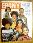 Ebony Magazine-april 1975-campus Queens