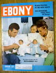 Ebony Magazine January 1971 Muhammad Ali & Family