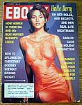 Ebony Magazine - December 1994 - Halle Berry