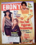 Ebony Magazine - January 1999 - Full Figured Revolution