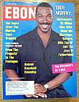 Ebony Magazine - June 1994 - Eddie Murphy