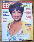 Ebony Magazine - July 1995 - Oprah Winfrey