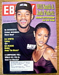 Ebony Magazine - September 1997 - Will Smith