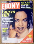 Ebony Magazine-may 1999-lauryn Hill