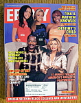 Ebony Magazine - September 2001 - Destiny's Child