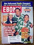 Ebony Magazine - June 2002 - Master P