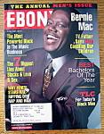 Ebony Magazine-june 2003-bernie Mac