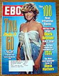 Ebony Magazine - May 2000 - Tina Turner
