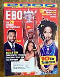 Ebony Magazine - December 1999 - 20 Great Sex Symbols