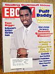 Ebony Magazine - January 2000 - Puff Daddy
