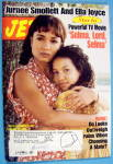 Jet Magazine January 18, 1999 E. Joyce & J. Smollett
